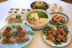 和食メニュー -1