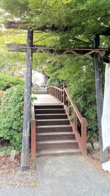 葛城神社2