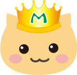 王冠マリにゃん