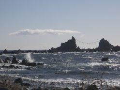 三石海岸2