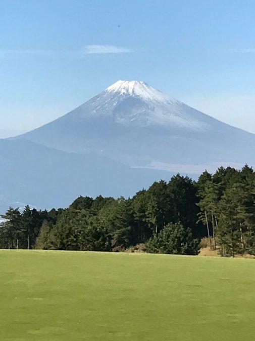富士山写真1